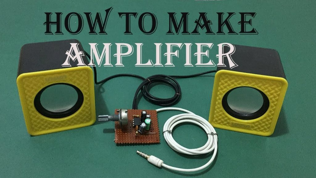 simple diy electronics projects