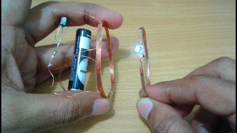 wireless power transmission