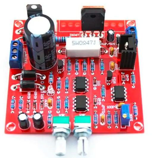 Simple Dc To Dc Boost Converter Circuit Diagram 1 2v To 12v