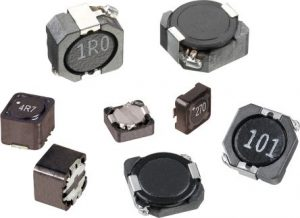 Shielded Surface Mount Inductor