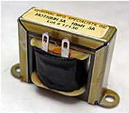 iron-core-inductor